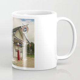 Standard Oil Coffee Mug