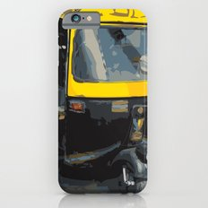 Baby Taxi iPhone 6s Slim Case