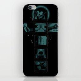 D.R.U.G.S. iPhone Skin