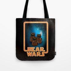 Bear Wars - the Wawas Tote Bag