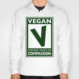 Rated V for Vegan Hoody