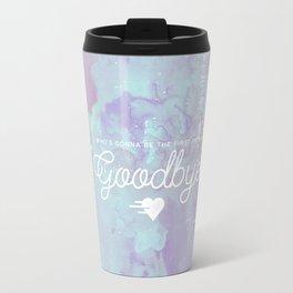 Spaces Travel Mug