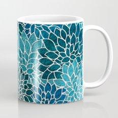 Floral Abstract 25 Mug