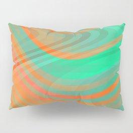 intent to burn Pillow Sham