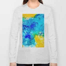 P R E S E N T Long Sleeve T-shirt