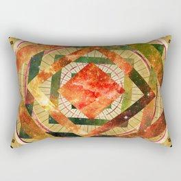 Cosmos MMXIII - 10 Rectangular Pillow