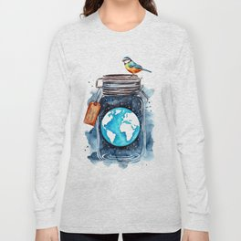 Our Planet Long Sleeve T-shirt
