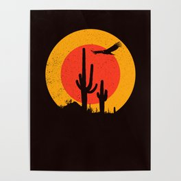 Death Valley (vulture song) Poster
