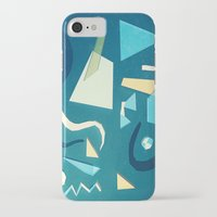 marine iPhone & iPod Cases featuring marine by Carlos Castro Perez