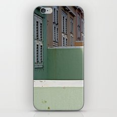 Stucco iPhone & iPod Skin