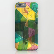Glaieuluncolis Slim Case iPhone 6s