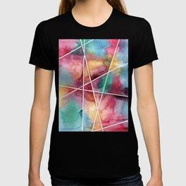 masking experiment 1 T-shirt