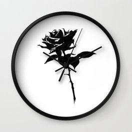 Juliet Wall Clock