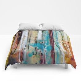 Visceral Comforters