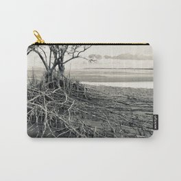 What Lies Beneath II Carry-All Pouch