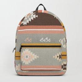 Vintage Kilim (big) Backpack