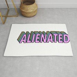 Alienated Rug