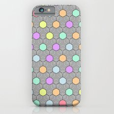 Careless Woman Pattern V1 iPhone 6s Slim Case