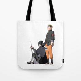 Bonds Tote Bag