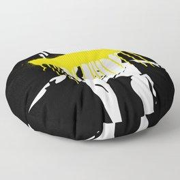 Moriarty Floor Pillow