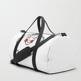 Clown Duffle Bag