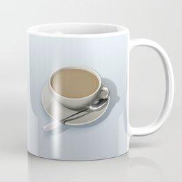 Wake me Gently Coffee Mug