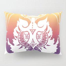 Sunrise Bahamut Pillow Sham