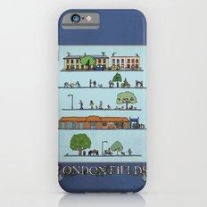 London Fields Slim Case iPhone 6s