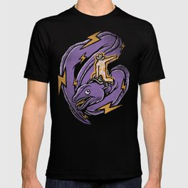 Electric Rodeo T-shirt