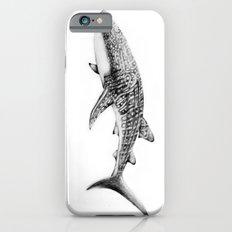 Whale Shark iPhone 6s Slim Case