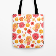 MARIGOLDS Tote Bag