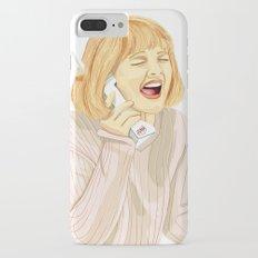 Scream iPhone 7 Plus Slim Case