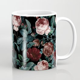 EXOTIC GARDEN - NIGHT XV Coffee Mug