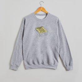 Oh Yeast! Crewneck Sweatshirt
