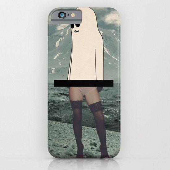 voilà iPhone & iPod Case