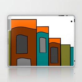 Creative Reading - Zine Page Graphics Laptop & iPad Skin