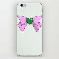Super Sailor Jupiter iPhone & iPod Skin