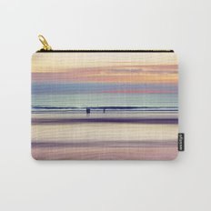 Pastel Horizons Carry-All Pouch