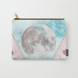 Nelly L.F Carry-All Pouch