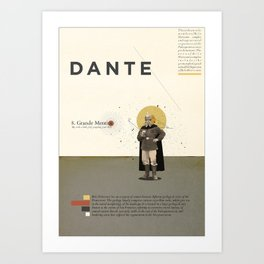 The German Art Print