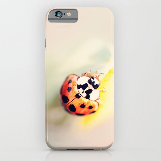 The Lady iPhone & iPod Case
