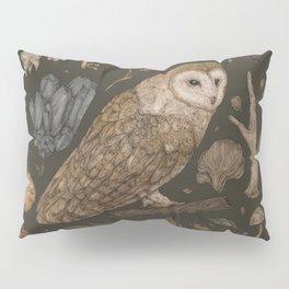 Harvest Owl Pillow Sham