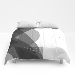 Edged Comforters