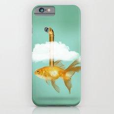 Periscope Goldfish Slim Case iPhone 6s