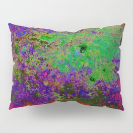 Random Colors Pillow Sham