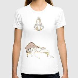 Chaise longue T-shirt