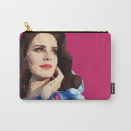 Del rey Carry-All Pouch