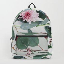 Under Green Backpack