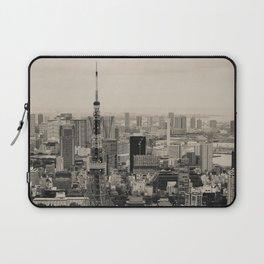 Sepia Tokyo Laptop Sleeve