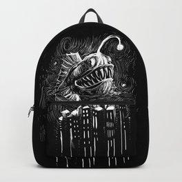Underwater City Backpack